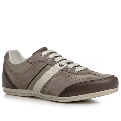 GEOX Houston taupe U42P1A/02211/C1097 (Dia 1/2)