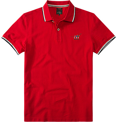 Henry Cotton's Polo-Shirt 8314850/84471/447 (Dia 1/2)