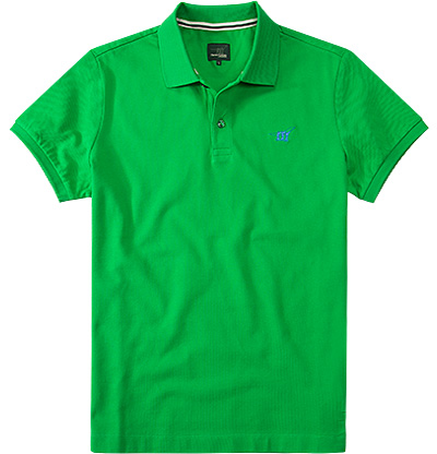 Henry Cotton's Polo-Shirt 8324450/84283/818 (Dia 1/2)