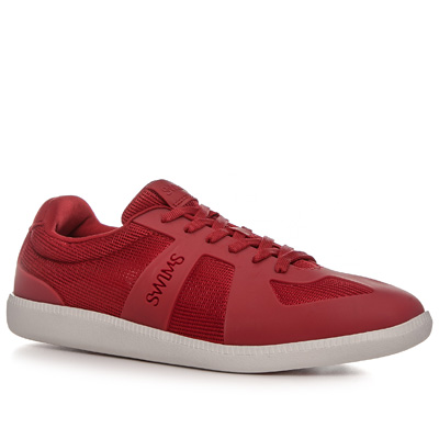 SWIMS Luca Sneaker/Men red (Dia 1/2)