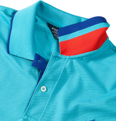 Ralph Lauren Golf Polo-Shirt 312-KOPL1/BF412/B4AQA (Dia 2/2)
