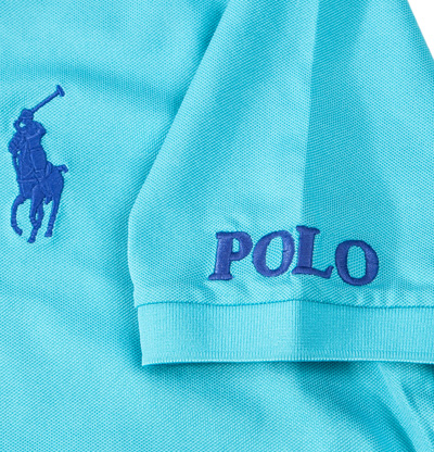 Ralph Lauren Golf Polo-Shirt 312-KOPL1/BF412/B4AQA (Dia 4/2)
