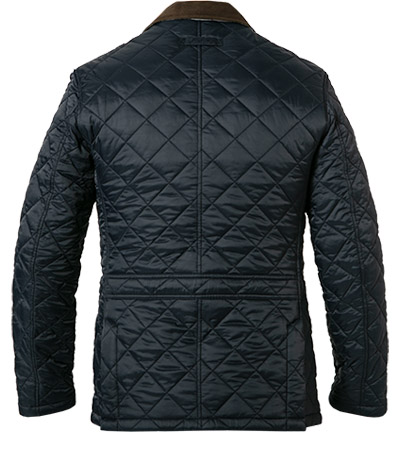 Barbour Jacke Quilted Sander MQU0559NY91 (Dia 2/2)