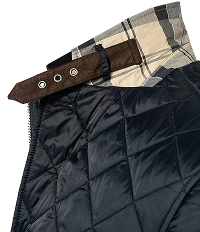 Barbour Jacke Quilted Sander MQU0559NY91 (Dia 4/2)
