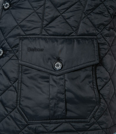 Barbour Jacke Quilted Sander MQU0559NY91 (Dia 5/2)