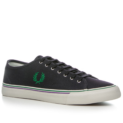 Fred Perry Kendrick Canvas B5201/608 (Dia 1/2)