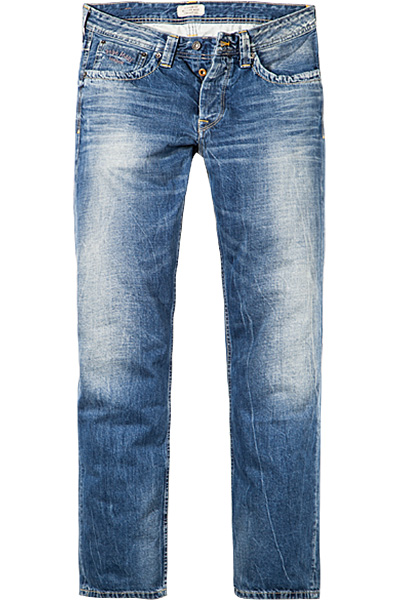 Pepe Jeans Kingston PM200017K27/000 (Dia 1/2)