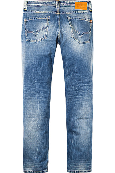 Pepe Jeans Kingston PM200017K27/000 (Dia 2/2)