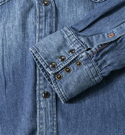 Replay Jeans-Hemd M4860/362A474/009 (Dia 3/2)