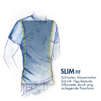 OLYMP V-Shirt Body Fit 0801/12/00 (Dia 3/2)