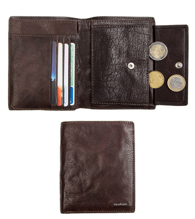 Strellson Jefferson BillFold 4010001300/702 (Dia 1/2)