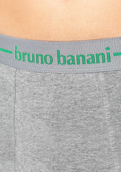 bruno banani Power Cotton Short 3P 2201/1343/103 (Dia 4/2)