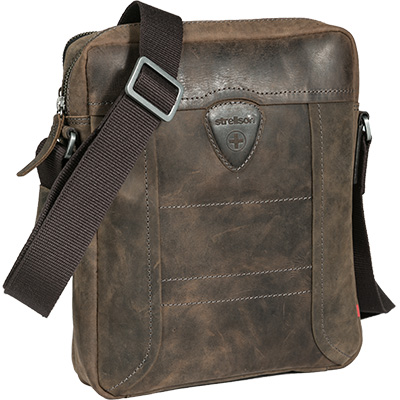 Strellson Hunter ShoulderBag 4010001454/702 (Dia 1/2)