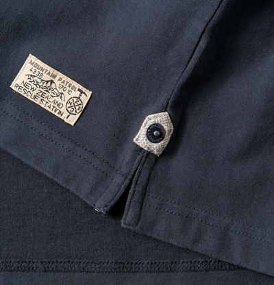 N.Z.A. Polo-Shirt 14GN205/navy (Dia 3/2)