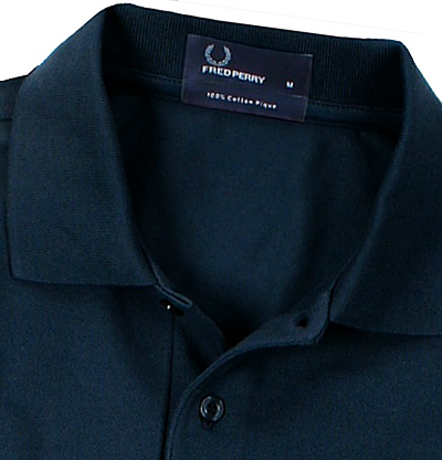 Fred Perry Polo-Shirt M3000/608 (Dia 2/2)