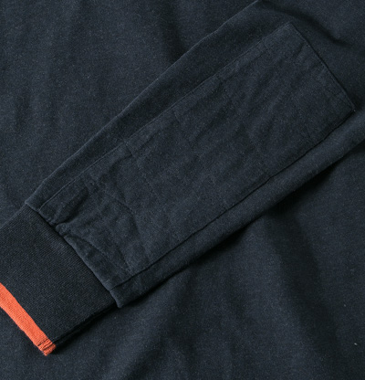N.Z.A. Polo-Shirt 14HN204/navy (Dia 3/2)