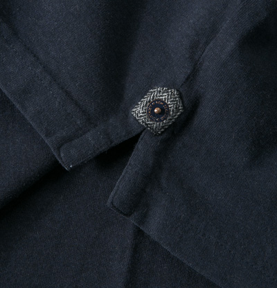 N.Z.A. Polo-Shirt 14HN204/navy (Dia 4/2)