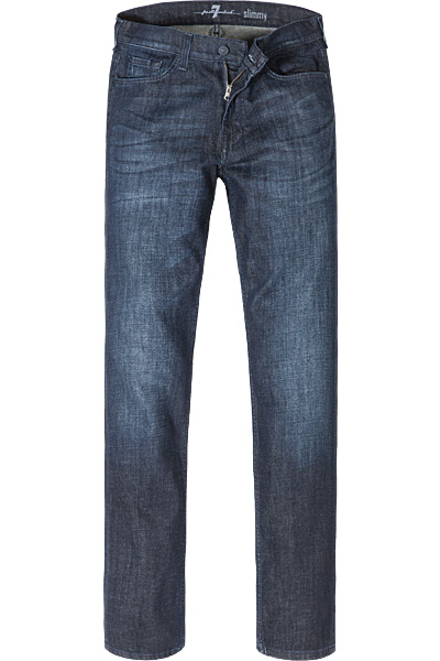 7 for all mankind Jeans Slimmy New LA SMSK820ND (Dia 1/2)