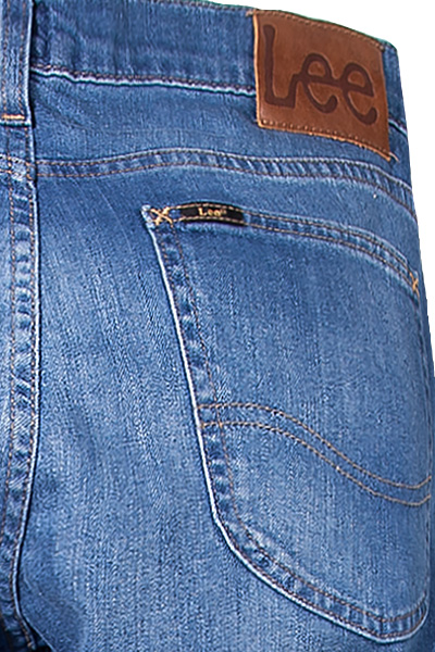 Lee Luke Slim Tapered L719/DOAM (Dia 3/2)