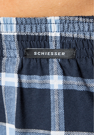 Schiesser day and night Boxershorts 146929/800 (Dia 2/2)