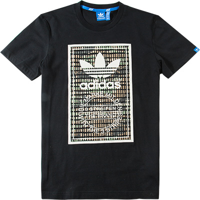 adidas ORIGINALS T-Shirt M69332 (Dia 1/2)