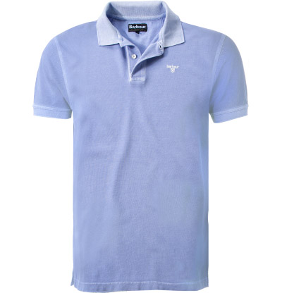 Barbour Washed Polo-Shirt MML0652BL32 (Dia 1/2)