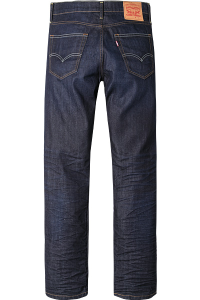 Levi's® 504 Regular Straight the rich 29990/0425 (Dia 2/2)