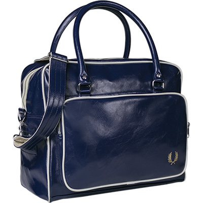 Fred Perry Classic Holdall L5252/635 (Dia 1/2)