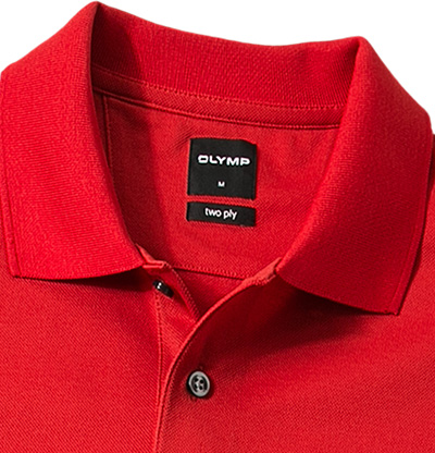 OLYMP Polo-Shirt Modern Fit 1524/12/33 (Dia 2/2)