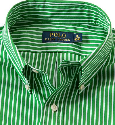 ralph lauren hemd grün