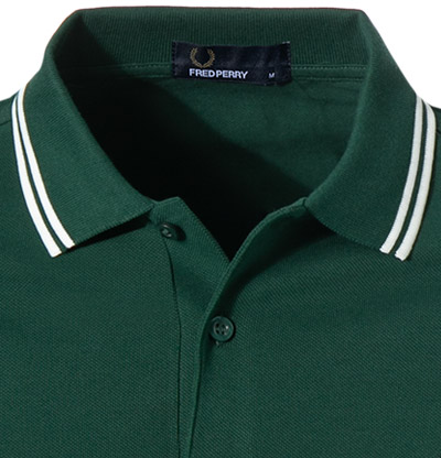 Fred Perry Polo-Shirt M3600/406 (Dia 2/2)