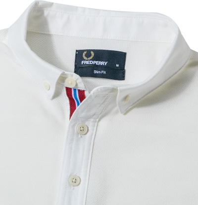Fred Perry Polo-Shirt M6214/129 (Dia 2/2)