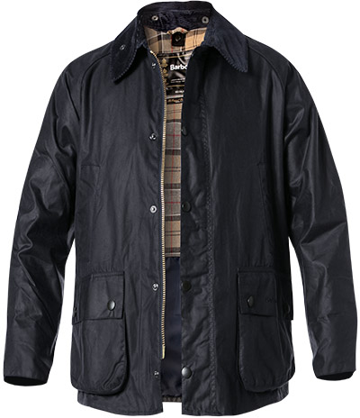 Barbour Jacke Bedale Wax MWX0018NY91 (Dia 1/2)
