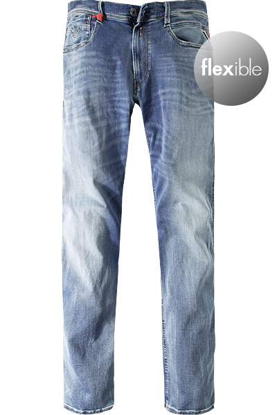 Replay Jeans Hyperflex M914/661/555/010 (Dia 1/2)