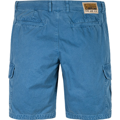 Fire + Ice Shorts Timber 1428/2340/389 (Dia 2/2)