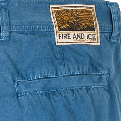 Fire + Ice Shorts Timber 1428/2340/389 (Dia 3/2)