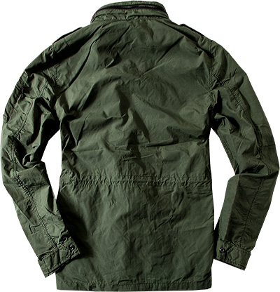ALPHA INDUSTRIES Jacke Renegade 156111/257 (Dia 5/2)