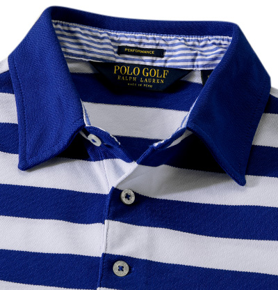 Ralph Lauren Golf Polo-Shirt 318-KSP60/BG142/D483G (Dia 2/2)