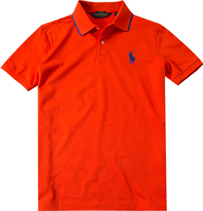 Ralph Lauren Golf Polo-Shirt 318-KSP57/BG142/A8001 (Dia 1/2)