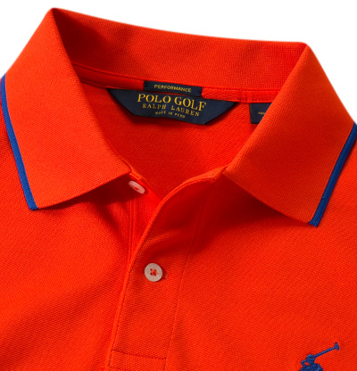 Ralph Lauren Golf Polo-Shirt 318-KSP57/BG142/A8001 (Dia 2/2)