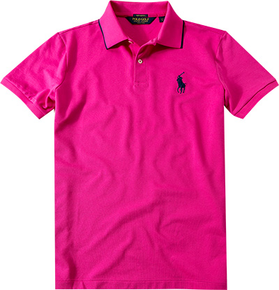 Ralph Lauren Golf Polo-Shirt 318-KSP57/BG142/AAA66 (Dia 1/2)