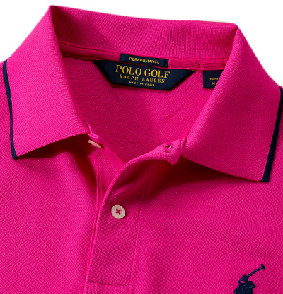Ralph Lauren Golf Polo-Shirt 318-KSP57/BG142/AAA66 (Dia 2/2)