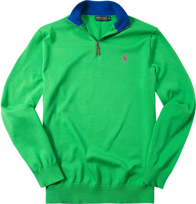 Ralph Lauren Golf Troyer 340-IS597/C4782/A354G (Dia 1/2)