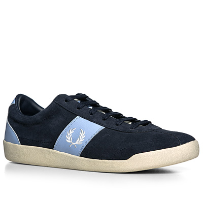 Fred Perry Stockport Suede B6263/608 (Dia 1/2)