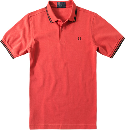 Fred Perry Polo-Shirt M3600/279 (Dia 1/2)