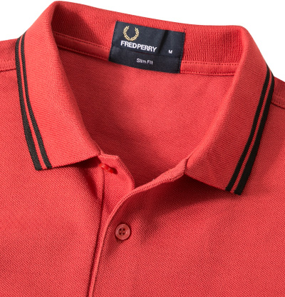 Fred Perry Polo-Shirt M3600/279 (Dia 2/2)