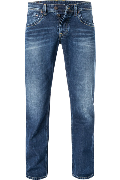 Pepe Jeans Jeanius denim PM200016W53/000 (Dia 1/2)