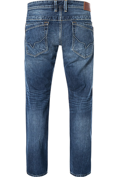 Pepe Jeans Jeanius denim PM200016W53/000 (Dia 2/2)