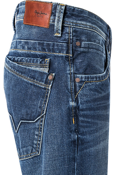Pepe Jeans Jeanius denim PM200016W53/000 (Dia 3/2)