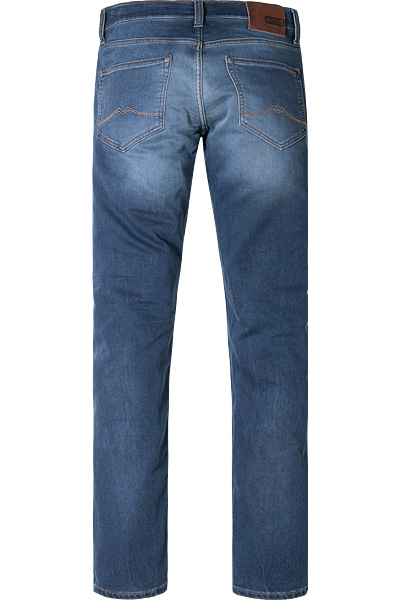 MUSTANG Jeans Oregon Tapered 3116/5518/586 (Dia 2/2)